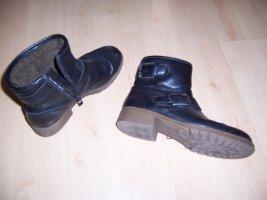 Esprit Stiefelette Ankle Chelsea Boot Gr. 37 schwarz