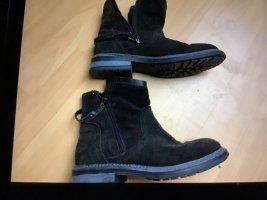 Esprit Desert Boots black