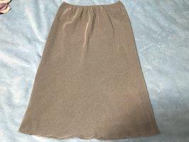 Etam Midi Skirt silver-colored