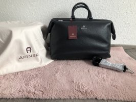 Etienne Aigner Briefcase black