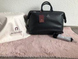Etienne Aigner Briefcase black