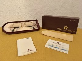 Etienne Aigner Glasses gold-colored-silver-colored