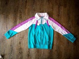 Etikettpreis 90€ Adidas Damen Trainingsjacke Jacke Sweatjacke M
