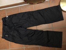 Etirel Pantalón de esquí negro