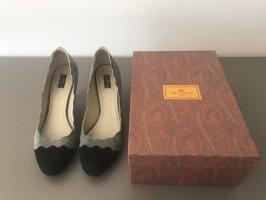 ETRO High Heels Gr. 39,5