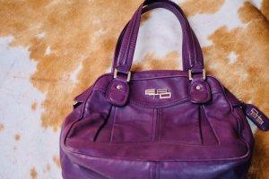 Etro leather bag