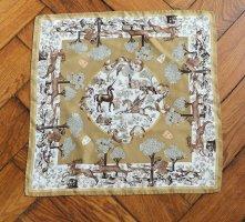 Etro Silk Cloth multicolored silk