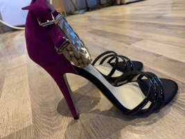 Etro Pumps High Heels, NEU, Gr. 38