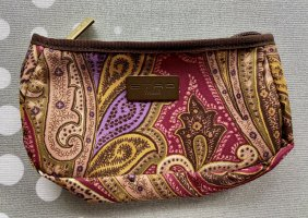 Etro Mini Bag multicolored