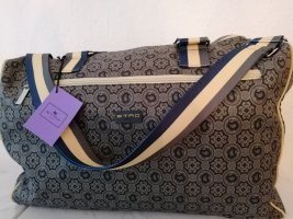Etro Sac weekender multicolore polyester
