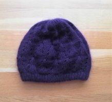 Etsy Chapeau en tricot multicolore