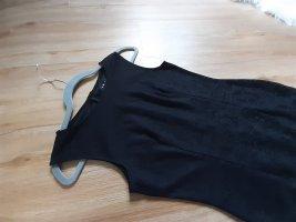 Etuikleid Spitze schwarz, Größe S, Amisu