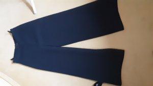 Evelin Brandt Berlin Pantalón anchos gris oscuro