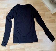 Even & Odd Sports Shirt black