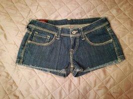 Evisu Lowrise Shorts