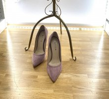 Evita Velourpumps