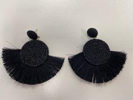 accessories Clou d'oreille noir