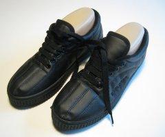 Explorer Sneaker Größe 37 Schwarz