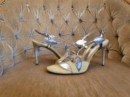 Extravagante Heels von Dolce& Gabbana