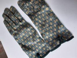 King louie Gant à doigts multicolore