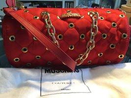 Boutique Moschino Torba na ramię czerwony