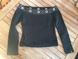 Extravaganter Pullover von Miss Sixty Luxury
