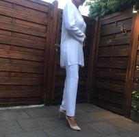 Frank Usher Trouser Suit white
