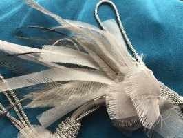 Extravagantes Collier von Fabiana Filippi