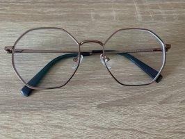Eyes + more Brille braun/Bronze kaum getragen