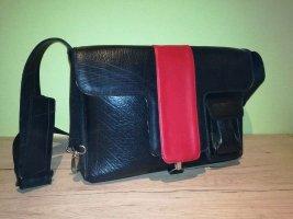 EZA Handtasche, natürlich fair, Tasche aus Reifen, Damentasche, Umhängetasche