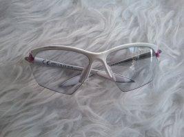 Fahrradbrille AlpinaVarioflex selbsttönend