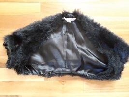 Fake Fur Bolero XS