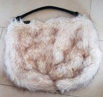 Fake Fur, H&m, Fellimitat,Handtaschen, neuwertig