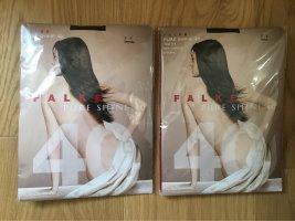 Falke Strumpfhose Pure Shine 40 im Doppelpack
