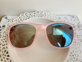 100% Fashion Gafas de sol ovaladas multicolor