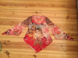 Farm e Couleur made in Italy Bluse one size € 79