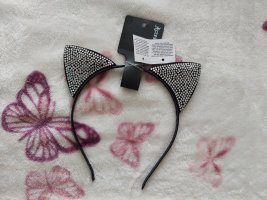 Accessorize Hair Circlet black-silver-colored