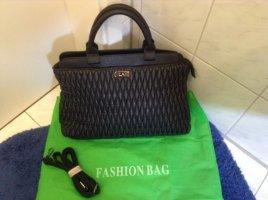 Fashion Bag Schwarz