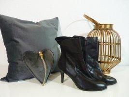 Fashion Style Stiefellette schwarz Tamaris Gr. 38 NEU