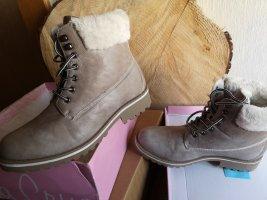 Fast neu boots