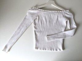 Primark Camicia cropped bianco