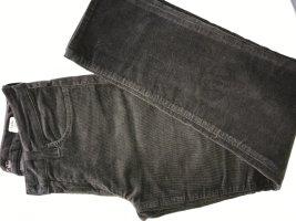 Mavi Jeans Co. Corduroy broek donkerbruin Gemengd weefsel