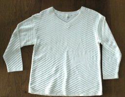 Feinstrick Oversized Pullover von ESCADA