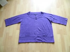 Boden Fine Knit Jumper lilac polyester