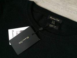Feinstrick Pullover Wolle/Kaschmir Anteil 34-36