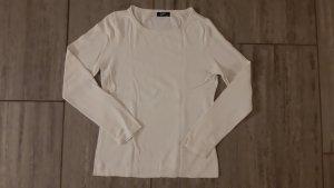 Zagora Knitted Sweater white