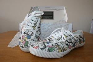 Feiyue Peanuts Sneaker Gr. 42