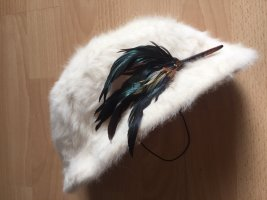 Beisel Cloche Hat multicolored