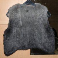 Gipsy Fur vest multicolored