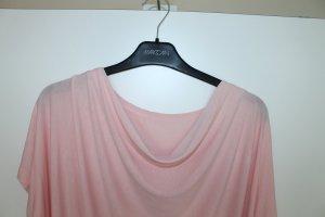 Feminines Shirt rosé - NEU